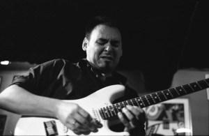 Marcos Pin aneb Portrét galicijského jazzmana