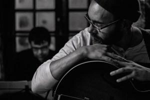 První duology Marcose Pina nejen jazzové, ale také o krizi