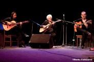 Juan Carmona kvartet a Larry Coryell