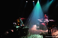 Bersarin Quartett