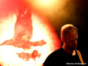 Fotoreport: Árstídir, Lucerna Music Bar, 28. 4. 2014