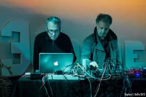 Představuje se nový soubor ambientních mračen: Cloud Ensemble