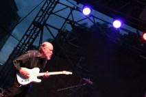 John Scofield, 23.7. , Bohemia Jazz Fest, Zlín,