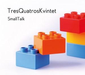 Jazzmani Tres Quatros Kvintet a jejich debutová deska Small Talk pokřtěna v Brněnské Alterně.