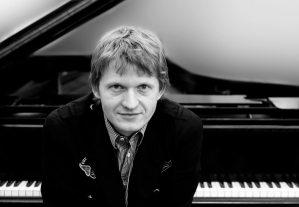 Piotr Wyleźol s Lisztem v jazzu