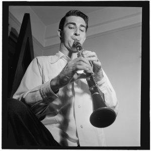 Buddy_De_Franco,_New_York,_ca._Sept._1947_(William_P._Gottlieb_01941)