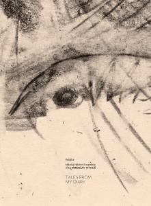 Obal albumu -Polajka - Nikolaj Nikitin Ensemble with Miroslav Vitouš - Tales From My Diary
