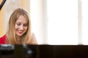 Klavírní hudba Severu v podání německé princezny