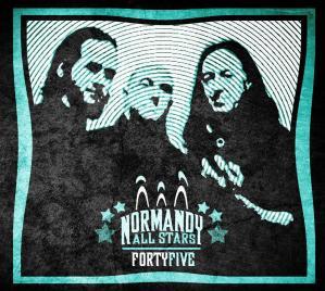 Normandy All Stars – jižanský rock ve francouzském vydání