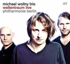 Michael Wollny Trio v živém světě jazzových snů