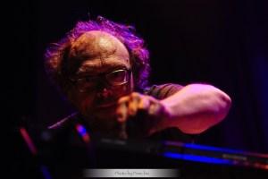 Jazz & The City Salzburg 2015 – den čtvrtý, konec