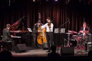 Mladý polský jazz toho nejvyššího lesku