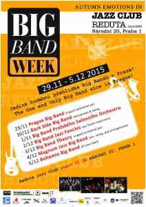 big band week