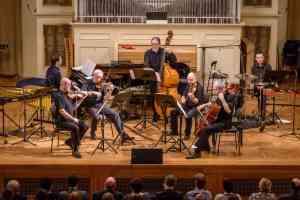 Jazzová exkurzia s Nostalgia Quartetom a jeho hosťami