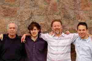 Mihály Borbély Quartet se přihlásil s dalším majstrštykem!