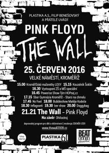 Plakat The Wall web
