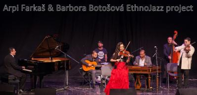 Farkas & Botosova