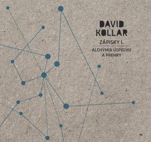 David Kollar na cestě k prohrám a úspěchům