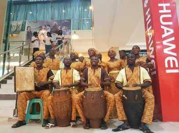 Ghana Dance Ensemble_zdroj FB GDE