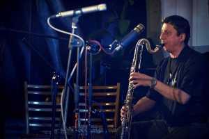 Pavel Hrubý: Limbo se posunulo od volné improvizace ke kompozici