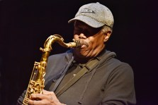 Joe McPhee a DKV Trio (2)