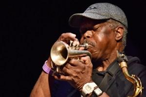 Free-jazzový zázrak v Pardubicích