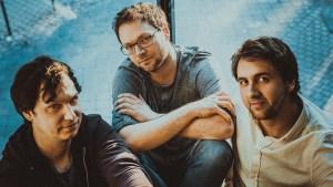 András Dés Trio – nejlepší hudba nejhorších časů