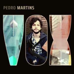 Jazzová událost letošní Zimy: Pedro Martins – VOX