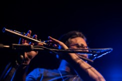 Adam Ben Ezra v Jazzdocku