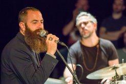 Avishai Cohen / Ziv Ravitz