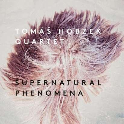 ANI 077 TOMAS HOBZEK QUARTET COVER