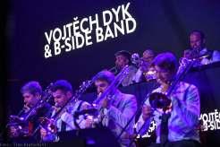 B-Side Band & Vojtěch Dyk, Château Valtice