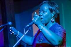 Wanda Johnson