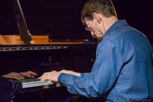 Fred Hersch – Solo a Trio v Anežském klášteře