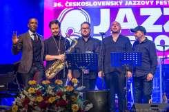 Lukáš Oravec Quartet