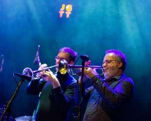 JGTT 2019 poprvé: Na obou pólech jedné jazzové planety