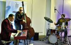 Alan Bartuš Trio