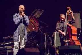 Shai Maestro, Jorge Roeder