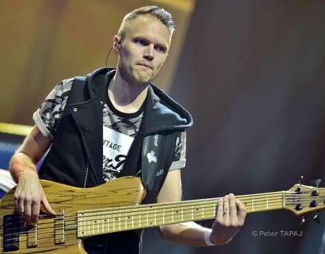 Tobias Grenholm