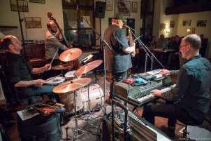 Jeff Alkire Quartet