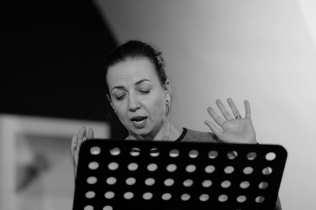 Pavla Marková, Tereza Novotná: Večer melodramu