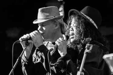 Erik Rothenstein Band: Live With Elsa Valle & Gábor Winand