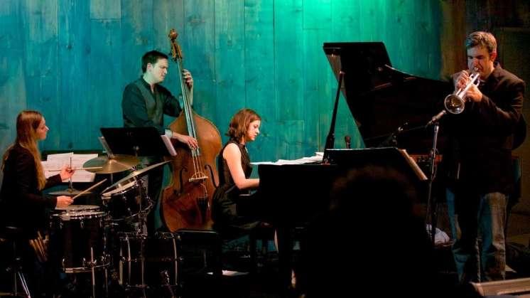 Cathlene Pineda & David Tranchina