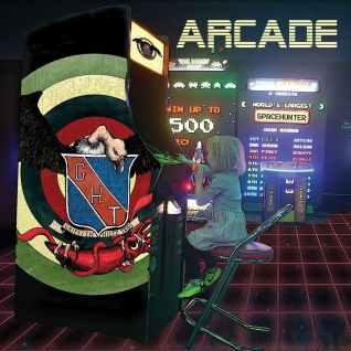 GRIFFITH HILTZ TRIO: Arcade