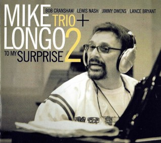 MIKE LONGO: To My Surprise