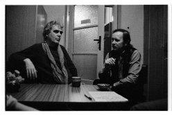S Charliem Marianem, polovina 80.let