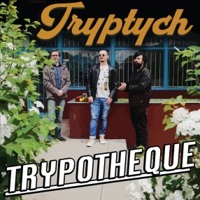 cover tryptych