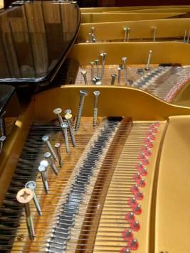nora skuta - prepared piano