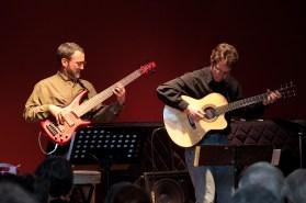 Brian Cunningham Quartet
