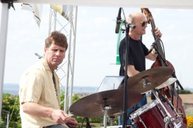 Jud Sherwood - Bellwether Jazz Festival